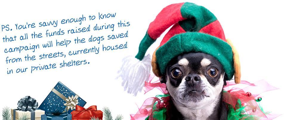 Help Santa PS