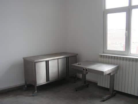 Inside REX Clinic