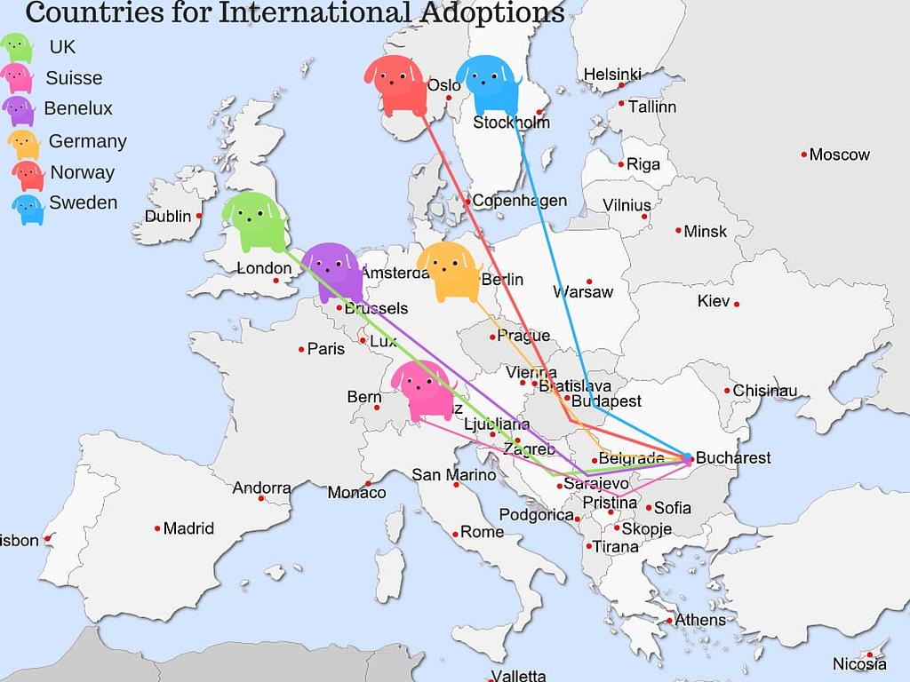International Adoption Program ROLDA